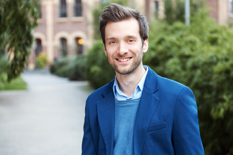 Outdoor Pressefoto von Daniel Aßmann