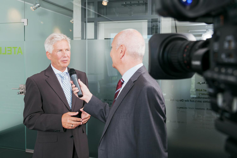 Interviewtraining
