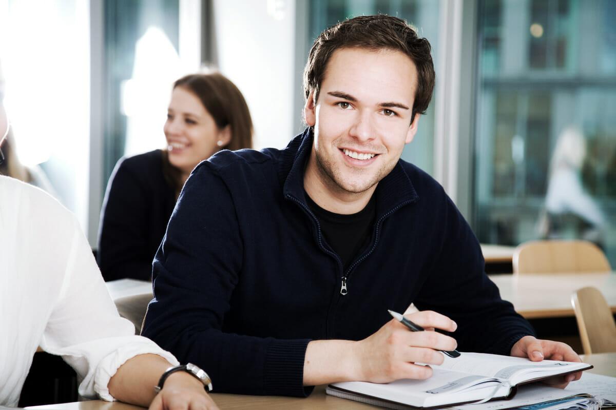 Werbeshooting Hochschule Fresenius Köln