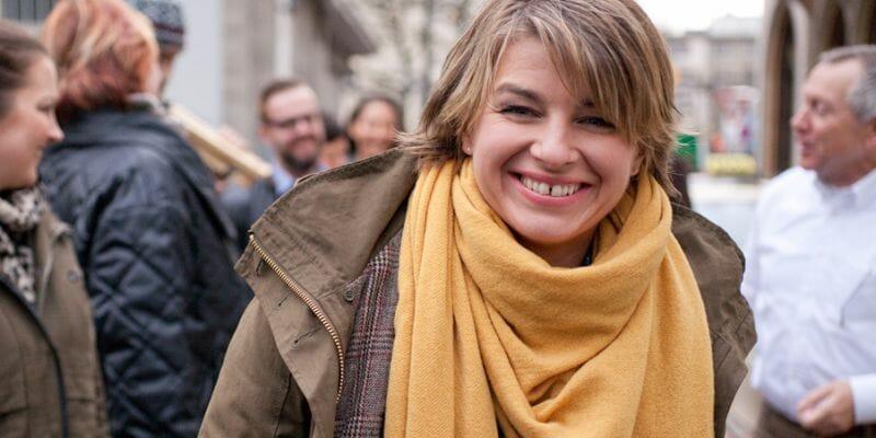 Standfoto Sabine Heinrich
